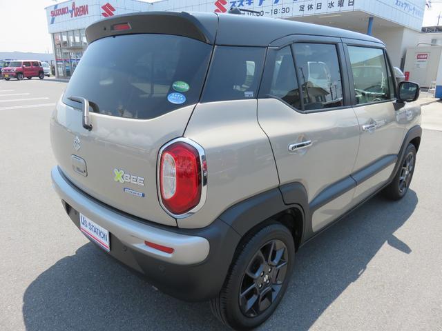 「スズキ」「クロスビー」「SUV・クロカン」「岡山県」の中古車21