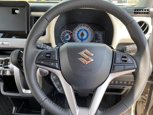 「スズキ」「クロスビー」「SUV・クロカン」「岡山県」の中古車15