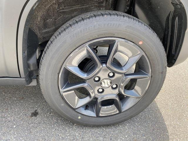 「スズキ」「クロスビー」「SUV・クロカン」「岡山県」の中古車19