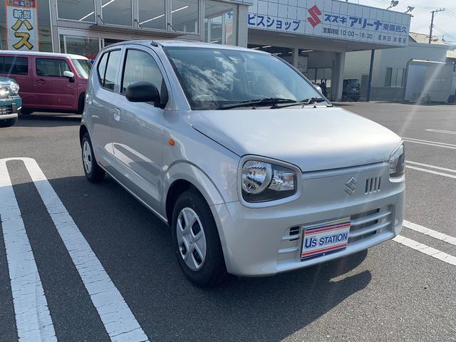 「スズキ」「アルト」「軽自動車」「岡山県」の中古車4
