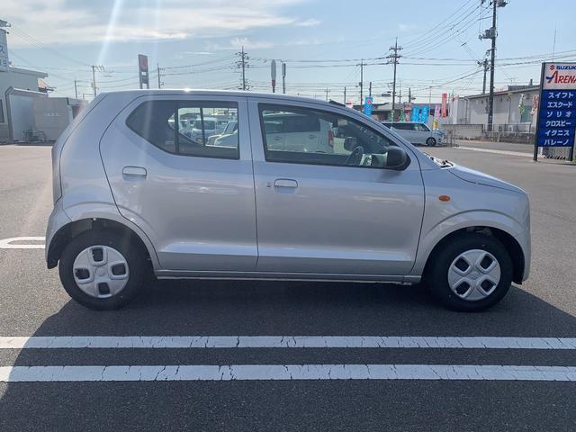「スズキ」「アルト」「軽自動車」「岡山県」の中古車5