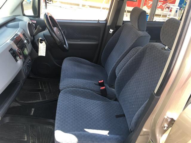 スズキ ワゴンR FX キーレス ベンチシート エアコン 鑑定 保証付き