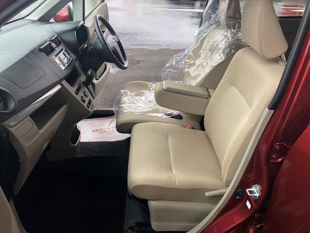 ダイハツ ムーヴ L キーレス ベンチシート ABS スペアキー 保証