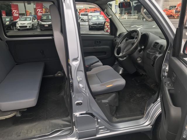 DX 4WD オートマ AT 四駆 アルミタイヤ 保証(13枚目)