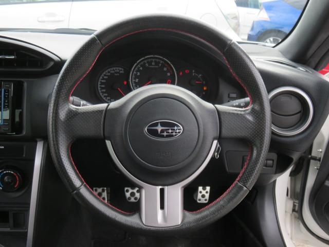 スバル BRZ R 6速MT TEINダウンサス ワンオーナー 全国1年保証