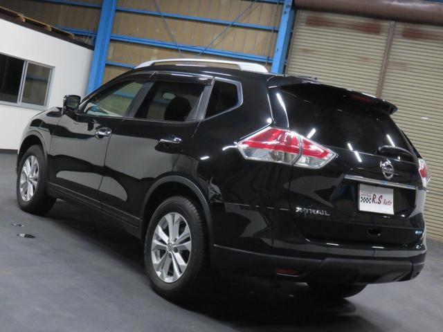 20X 4WD サンルーフ 革 TVナビ BT ルーフレール(8枚目)