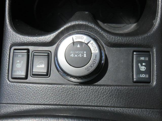 20X 4WD サンルーフ 革 TVナビ BT ルーフレール(15枚目)