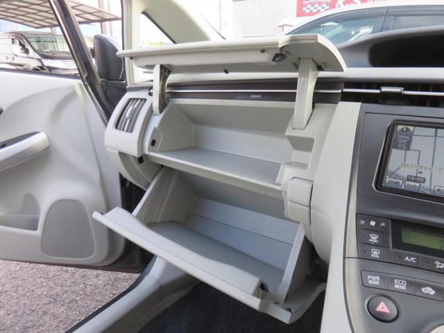 トヨタ プリウス S LED TVナビ BT 新品タイヤサービス 全国1年保証