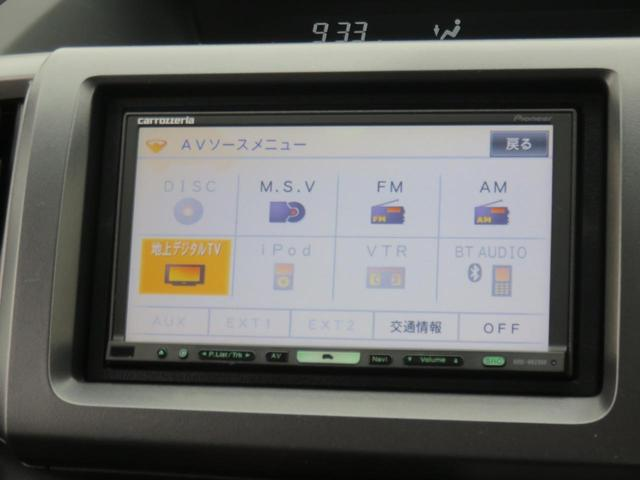 S 両側パワスラTVナビBT8人乗BカメラETC 全国保証(11枚目)