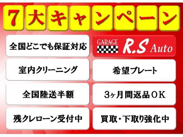 アエラスGパッケージ TVナビ フリップダウン 両側電動ドア(5枚目)