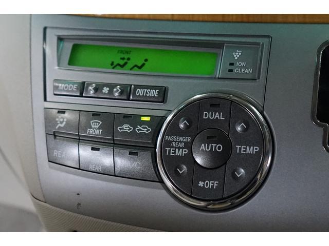 アエラスGパッケージ TVナビ フリップダウン 両側電動ドア(12枚目)