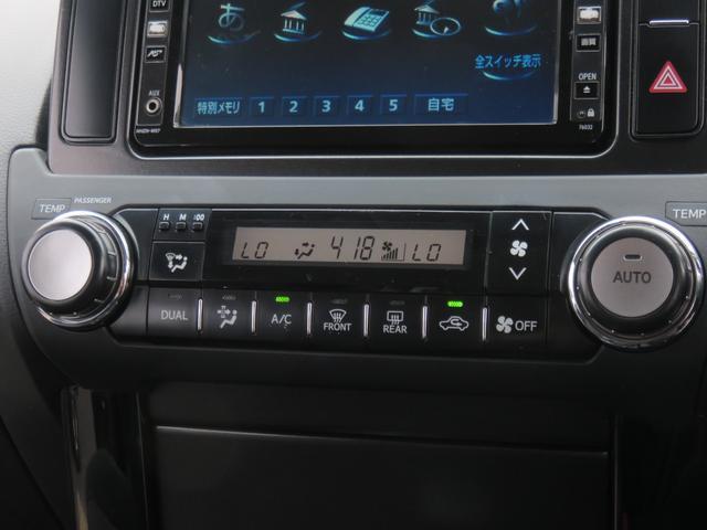 TX ルーフレール TVナビ バックカメラ 4WD 禁煙(12枚目)