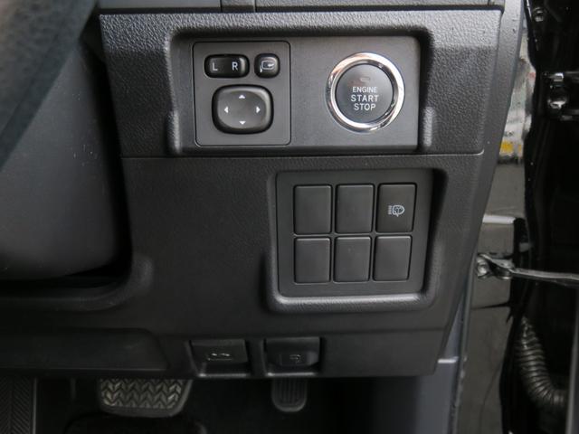 TX ルーフレール TVナビ バックカメラ 4WD 禁煙(15枚目)