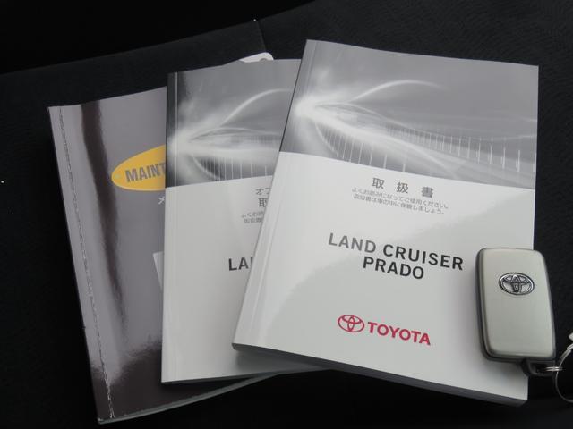 TX ルーフレール TVナビ バックカメラ 4WD 禁煙(16枚目)