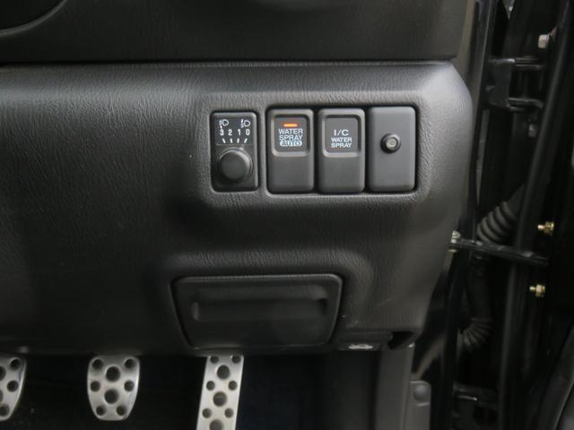 WRX STi 6速MT 大型ウイング タイベル交換済 禁煙(15枚目)