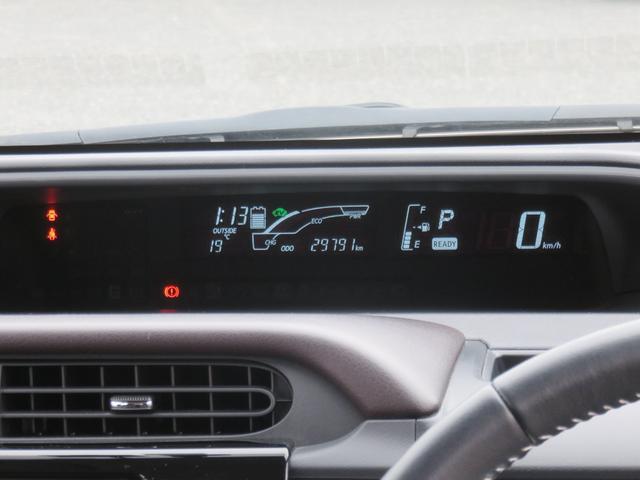 【スピードメーターパネル】