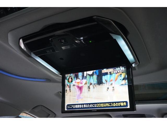 ★大型後席モニター搭載車です★12.8型の大型後席モニターで、ご家族とのお出かけ、ご友人とのドライブもさらに快適に!