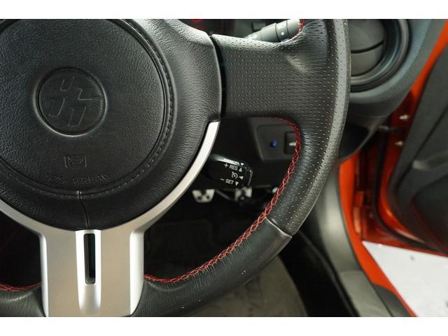 14R TRDコンプリートカー 6速MT ローダウン 18AW 禁煙 ETC TVナビ バックカメラ ワンオーナー クルーズコントロール フルエアロ LEDヘッド 実質年率2.9パーセント 全国最大10年保証(7枚目)