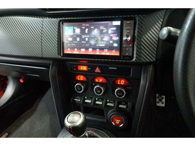14R TRDコンプリートカー 6速MT ローダウン 18AW 禁煙 ETC TVナビ バックカメラ ワンオーナー クルーズコントロール フルエアロ LEDヘッド 実質年率2.9パーセント 全国最大10年保証(11枚目)