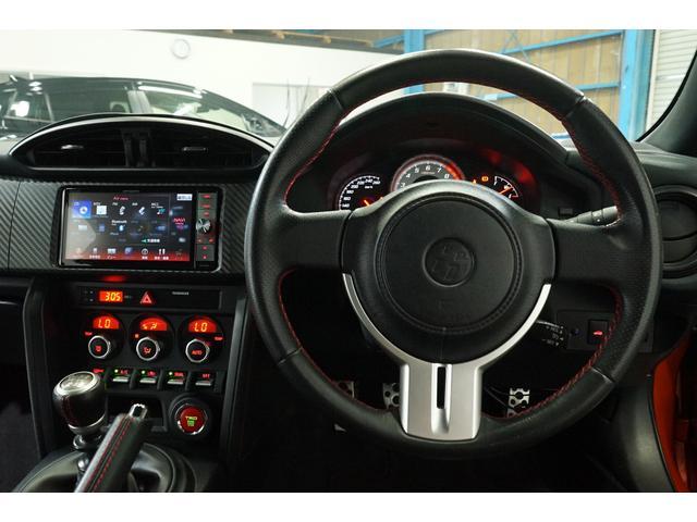 14R TRDコンプリートカー 6速MT ローダウン 18AW 禁煙 ETC TVナビ バックカメラ ワンオーナー クルーズコントロール フルエアロ LEDヘッド 実質年率2.9パーセント 全国最大10年保証(33枚目)