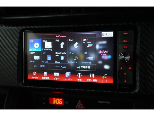 14R TRDコンプリートカー 6速MT ローダウン 18AW 禁煙 ETC TVナビ バックカメラ ワンオーナー クルーズコントロール フルエアロ LEDヘッド 実質年率2.9パーセント 全国最大10年保証(36枚目)