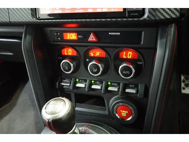 14R TRDコンプリートカー 6速MT ローダウン 18AW 禁煙 ETC TVナビ バックカメラ ワンオーナー クルーズコントロール フルエアロ LEDヘッド 実質年率2.9パーセント 全国最大10年保証(37枚目)