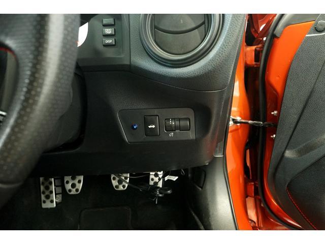 14R TRDコンプリートカー 6速MT ローダウン 18AW 禁煙 ETC TVナビ バックカメラ ワンオーナー クルーズコントロール フルエアロ LEDヘッド 実質年率2.9パーセント 全国最大10年保証(43枚目)