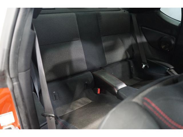 14R TRDコンプリートカー 6速MT ローダウン 18AW 禁煙 ETC TVナビ バックカメラ ワンオーナー クルーズコントロール フルエアロ LEDヘッド 実質年率2.9パーセント 全国最大10年保証(46枚目)