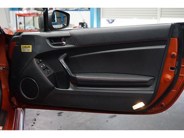 14R TRDコンプリートカー 6速MT ローダウン 18AW 禁煙 ETC TVナビ バックカメラ ワンオーナー クルーズコントロール フルエアロ LEDヘッド 実質年率2.9パーセント 全国最大10年保証(50枚目)