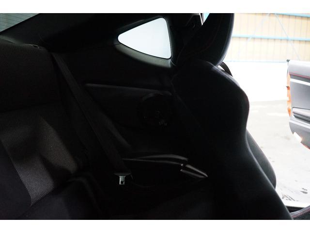 14R TRDコンプリートカー 6速MT ローダウン 18AW 禁煙 ETC TVナビ バックカメラ ワンオーナー クルーズコントロール フルエアロ LEDヘッド 実質年率2.9パーセント 全国最大10年保証(53枚目)