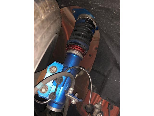14R TRDコンプリートカー 6速MT ローダウン 18AW 禁煙 ETC TVナビ バックカメラ ワンオーナー クルーズコントロール フルエアロ LEDヘッド 実質年率2.9パーセント 全国最大10年保証(56枚目)