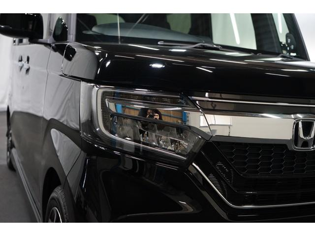G・Lホンダセンシング 両側スライド左側パワースライドドア 衝突軽減ブレーキ 禁煙 ナビTV バックカメラ BT ETC スマートキー レーダークルーズ オートライト クリアランスソナー DVD LEDヘッド 地デジ ABS(21枚目)