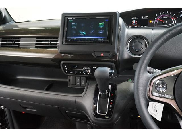 G・Lホンダセンシング 両側スライド左側パワースライドドア 衝突軽減ブレーキ 禁煙 ナビTV バックカメラ BT ETC スマートキー レーダークルーズ オートライト クリアランスソナー DVD LEDヘッド 地デジ ABS(35枚目)