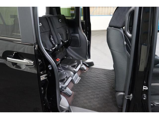 G・Lホンダセンシング 両側スライド左側パワースライドドア 衝突軽減ブレーキ 禁煙 ナビTV バックカメラ BT ETC スマートキー レーダークルーズ オートライト クリアランスソナー DVD LEDヘッド 地デジ ABS(45枚目)
