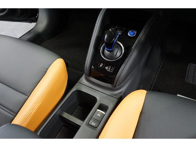 X ツートーンインテリアエディション 登録済未使用車 プロパイロット アラウンドビュー TVナビ 黒革シート 禁煙車 ルーフレール レーダークルーズ LEDヘッドライト アイドリングストップ バックカメラ(12枚目)