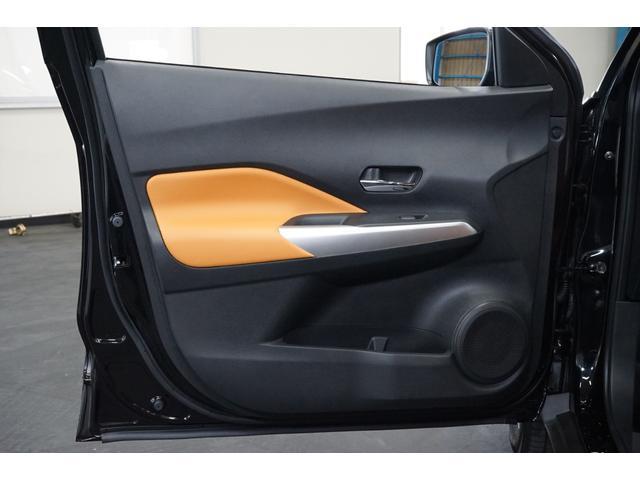 X ツートーンインテリアエディション 登録済未使用車 プロパイロット アラウンドビュー TVナビ 黒革シート 禁煙車 ルーフレール レーダークルーズ LEDヘッドライト アイドリングストップ バックカメラ(58枚目)