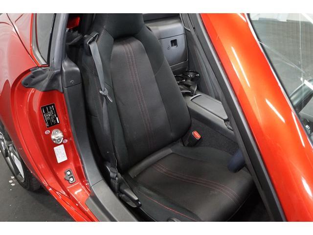 S メーカーナビ Bluetooth 電動オープン ワンオーナー エアロ 禁煙車 LEDヘッドライト スマートキー 17インチAW クリアランスソナー オートエアコン 記録簿(45枚目)