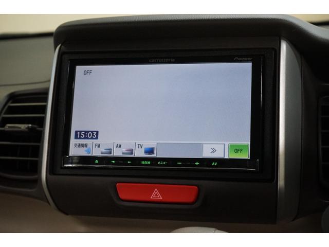 G・Lパッケージ スマートキー 両側スライド片側電動ドア ナビTV付 CDデッキ 1オーナー車 禁煙 アイドリングストップ付き 純正14インチAW ETC車載器 AUTOエアコン ベンチシート 盗難防止 ABS U(6枚目)