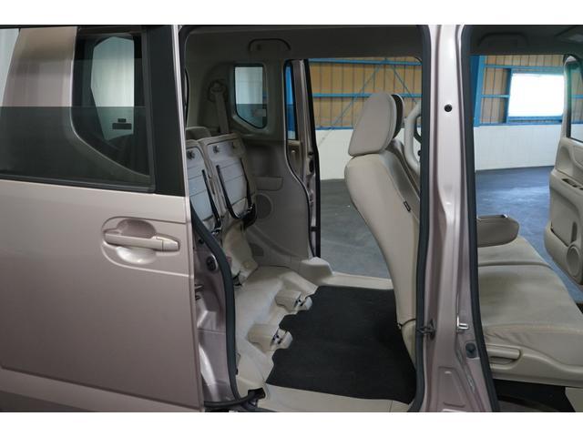 G・Lパッケージ スマートキー 両側スライド片側電動ドア ナビTV付 CDデッキ 1オーナー車 禁煙 アイドリングストップ付き 純正14インチAW ETC車載器 AUTOエアコン ベンチシート 盗難防止 ABS U(8枚目)