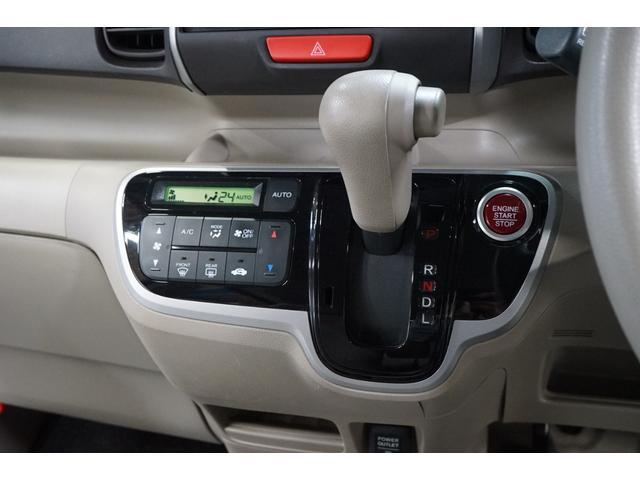 G・Lパッケージ スマートキー 両側スライド片側電動ドア ナビTV付 CDデッキ 1オーナー車 禁煙 アイドリングストップ付き 純正14インチAW ETC車載器 AUTOエアコン ベンチシート 盗難防止 ABS U(12枚目)