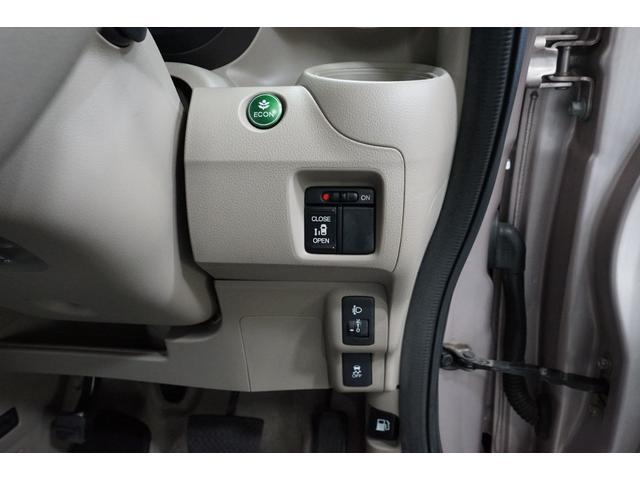 G・Lパッケージ スマートキー 両側スライド片側電動ドア ナビTV付 CDデッキ 1オーナー車 禁煙 アイドリングストップ付き 純正14インチAW ETC車載器 AUTOエアコン ベンチシート 盗難防止 ABS U(13枚目)