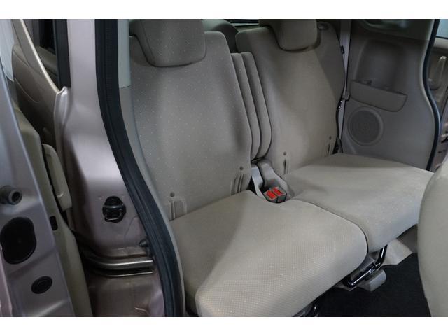G・Lパッケージ スマートキー 両側スライド片側電動ドア ナビTV付 CDデッキ 1オーナー車 禁煙 アイドリングストップ付き 純正14インチAW ETC車載器 AUTOエアコン ベンチシート 盗難防止 ABS U(50枚目)