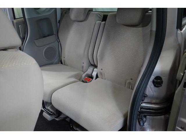 G・Lパッケージ スマートキー 両側スライド片側電動ドア ナビTV付 CDデッキ 1オーナー車 禁煙 アイドリングストップ付き 純正14インチAW ETC車載器 AUTOエアコン ベンチシート 盗難防止 ABS U(51枚目)
