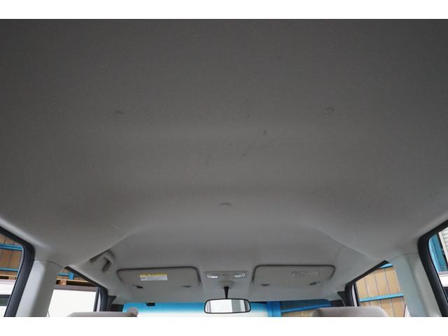 G・Lパッケージ スマートキー 両側スライド片側電動ドア ナビTV付 CDデッキ 1オーナー車 禁煙 アイドリングストップ付き 純正14インチAW ETC車載器 AUTOエアコン ベンチシート 盗難防止 ABS U(52枚目)