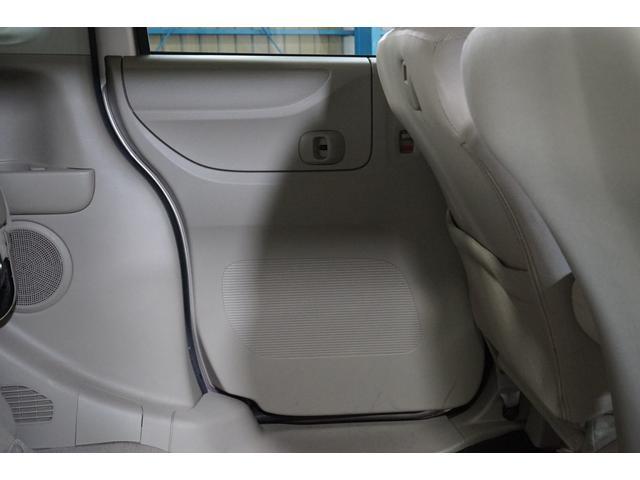 G・Lパッケージ スマートキー 両側スライド片側電動ドア ナビTV付 CDデッキ 1オーナー車 禁煙 アイドリングストップ付き 純正14インチAW ETC車載器 AUTOエアコン ベンチシート 盗難防止 ABS U(60枚目)