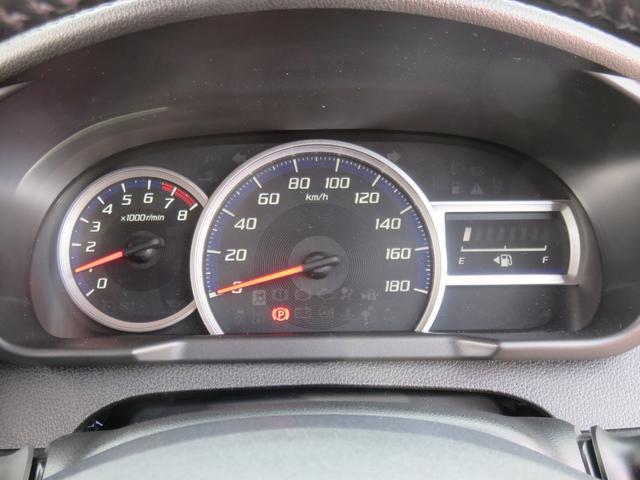 カスタムG スマートキー 両側電動スライド ワンオーナー 衝突軽減ブレーキ 禁煙 クルコン ナビTV DVD再生 BT オートライト オートハイビーム コーナーセンサー LEDヘッドランプ アイドリングストップ(34枚目)