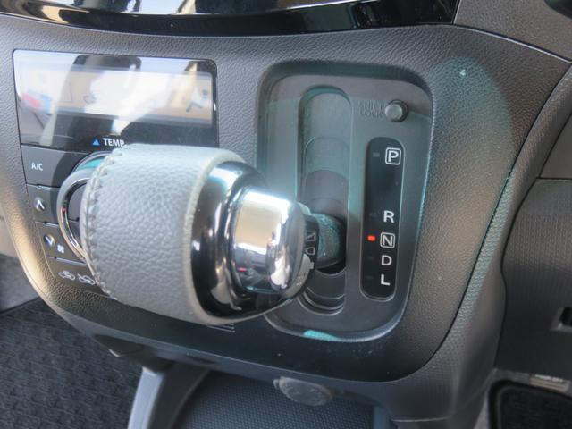 DJE レーダーブレーキサポートII スマートキー 両側電動スライド ナビTV CD DVD レーダークルーズ 衝突被害軽減システム LEDヘッド アイドルストップ オートライト 純正15AW フルフラット 盗難防止システム オート電格U(39枚目)