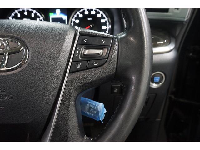 2.5Z Gエディション サンルーフ モデリスタ 10型TVナビ フリップダウン 両側電動スライド ハーフレザー ETC パワーバックドア ローダウン 3列シート CD DVD フルセグ クリアランスソナー エアロ オットマン(45枚目)