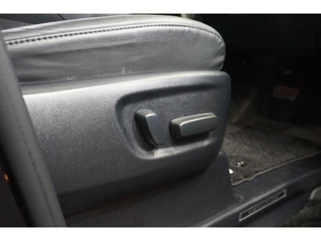 2.5Z Gエディション サンルーフ モデリスタ 10型TVナビ フリップダウン 両側電動スライド ハーフレザー ETC パワーバックドア ローダウン 3列シート CD DVD フルセグ クリアランスソナー エアロ オットマン(50枚目)