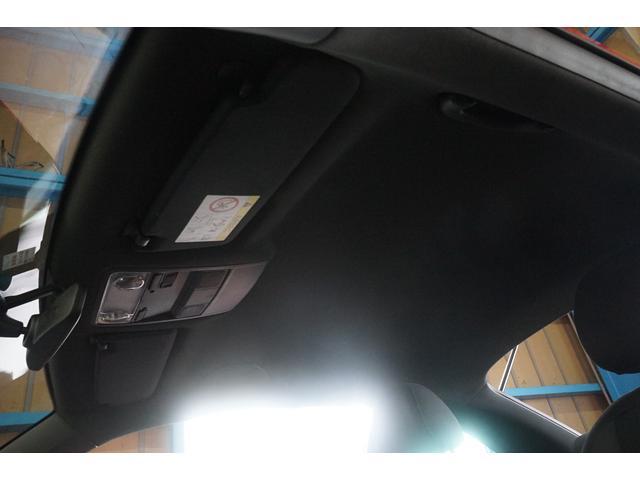 Rライン ワンオーナー Rカメラ ナビTV クルーズコントロール 禁煙車 ETC HIDヘッドライト フルセグ CD DVD再生可能 Bluetooth接続 スマートキー SDナビ 盗難防止システム Wエアコン(61枚目)